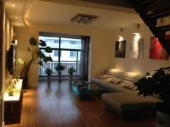 (城南)莱茵名郡3室3厅1卫130m²精装修