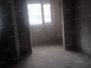 出售3室2厅1卫103.55平毛坯房