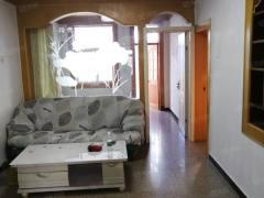出租3室1厅1卫78平精装修