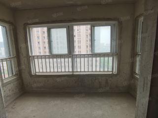 2室2厅1卫88万102.09m²毛坯房出售