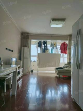 2室2厅1卫80万113m²精装修出售