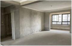 (城南)盛世名门4室2厅2卫148万144.78m²毛坯房出售