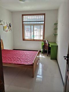 (市区)新沂沭滨小区2室1厅1卫1600元/月87m²出租